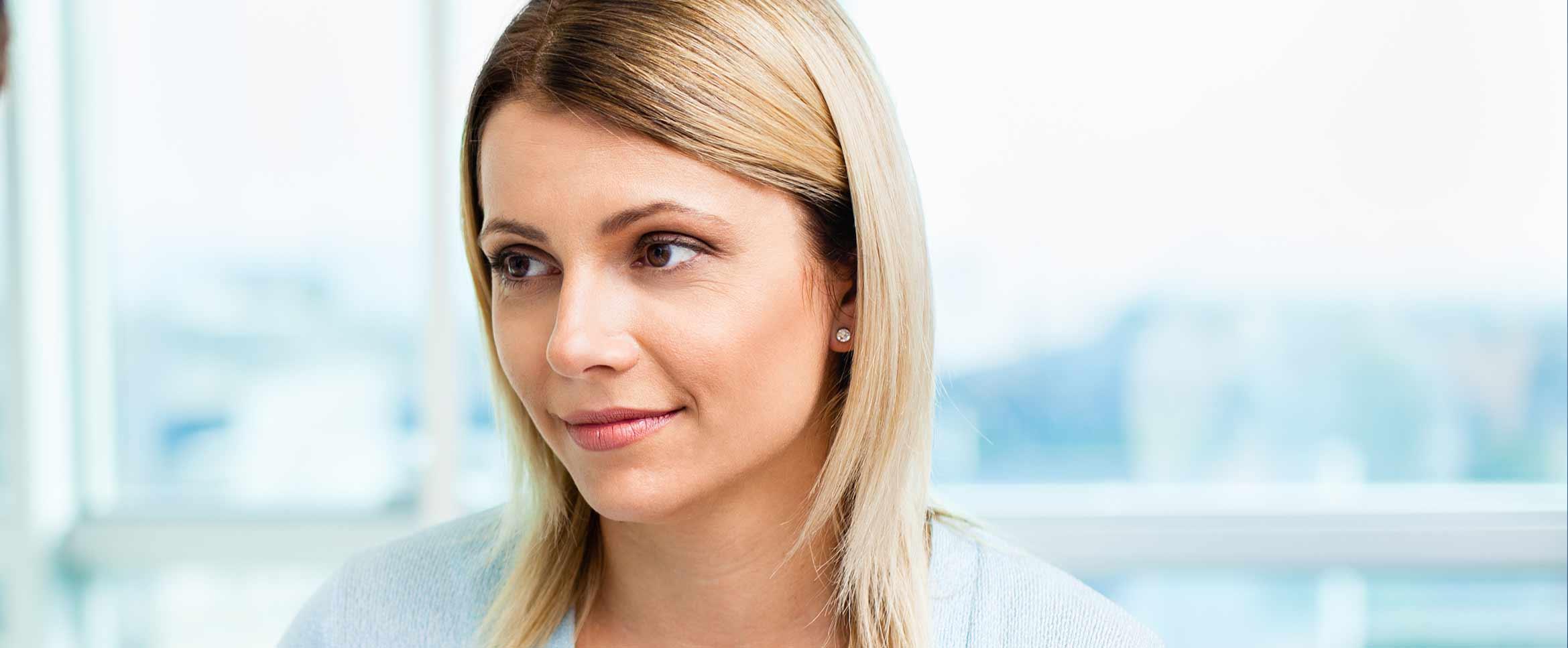 Hormone Bei Frauen Bioidentische Hormone Wirkung
