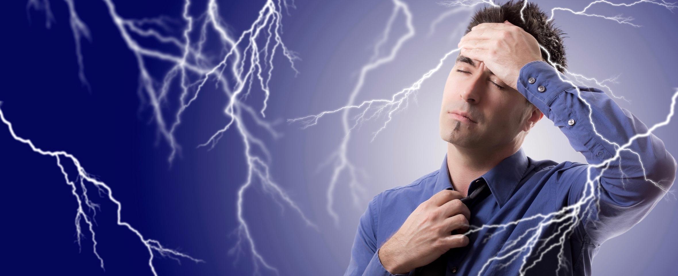kopfschmerzen - behandlung bei migräne, ganzheitliche schmerztherapie